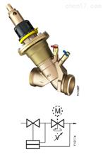 VCL040瑞士SAUTER多功能调节阀