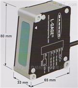 LH系列美国邦纳BANNER高精度激光位移传感器系列