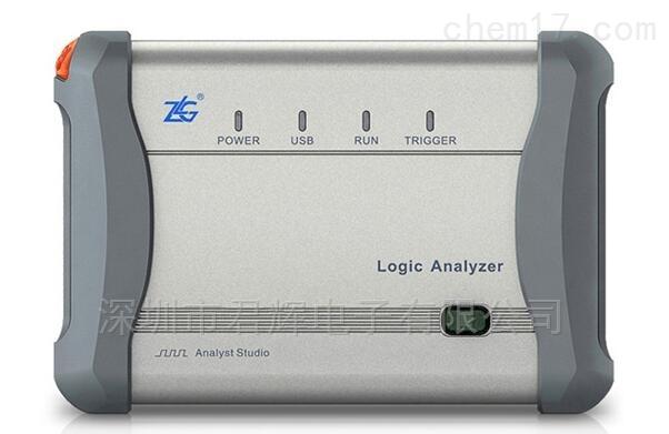 致远深存储逻辑分析仪