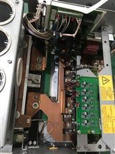 十年芯片級維修西門子6SN1123驅動無輸出