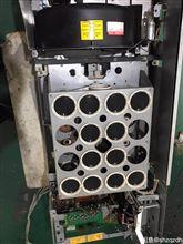 辽宁西门子6SE6440变频器90kw不显示维修