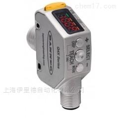 邦纳BANNER 激光测距传感器