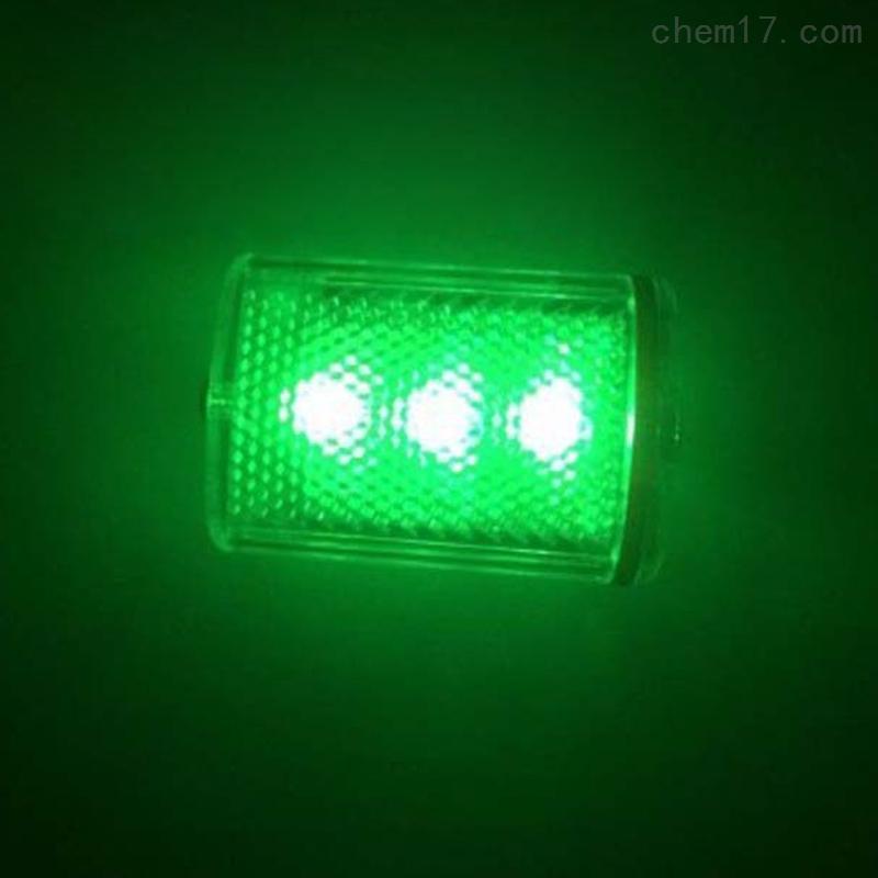 红黄绿三色YJ4800带磁力铁路信号移动灯