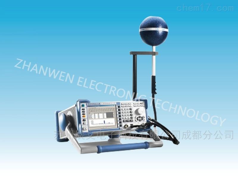 便携式测试系统TS-EMF系列