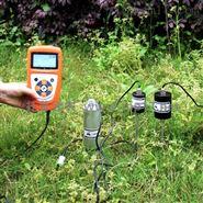 托普云農TZS-pHW-4G多參數土壤測量儀