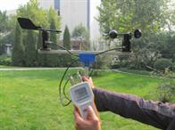 SYS-HF风速风向记录仪
