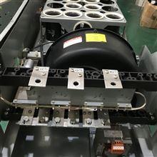 修复完成西门子MM440变频器三相电压不平衡