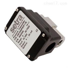 230美国SETRA湿度差压传感器