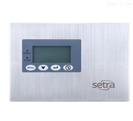 SRIM1美国SETRA室内压力隔离监视仪