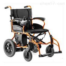 D130HL可折疊鋰電池版電動輪椅車