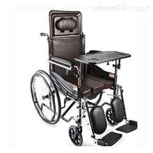 H059B可折叠半躺型手动轮椅车