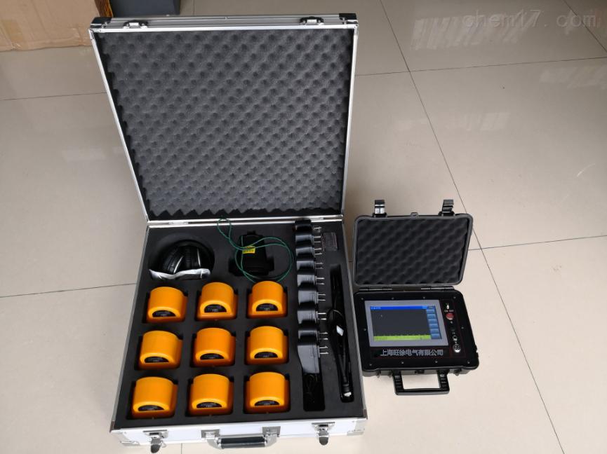 KT-200L地暖检漏仪
