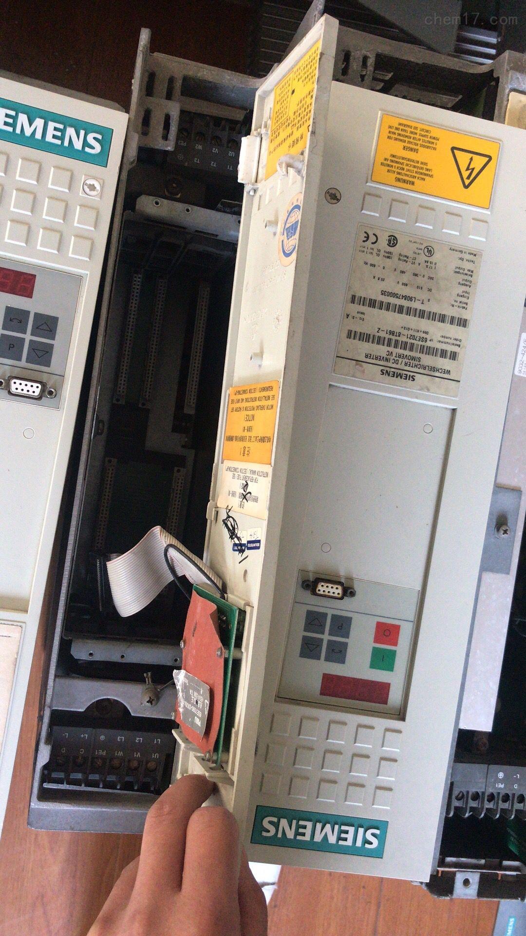 清远西门子840D数控机床的故障诊断售后