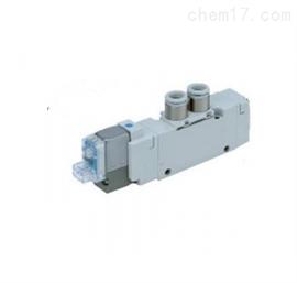 日本SMC电磁阀VF系列