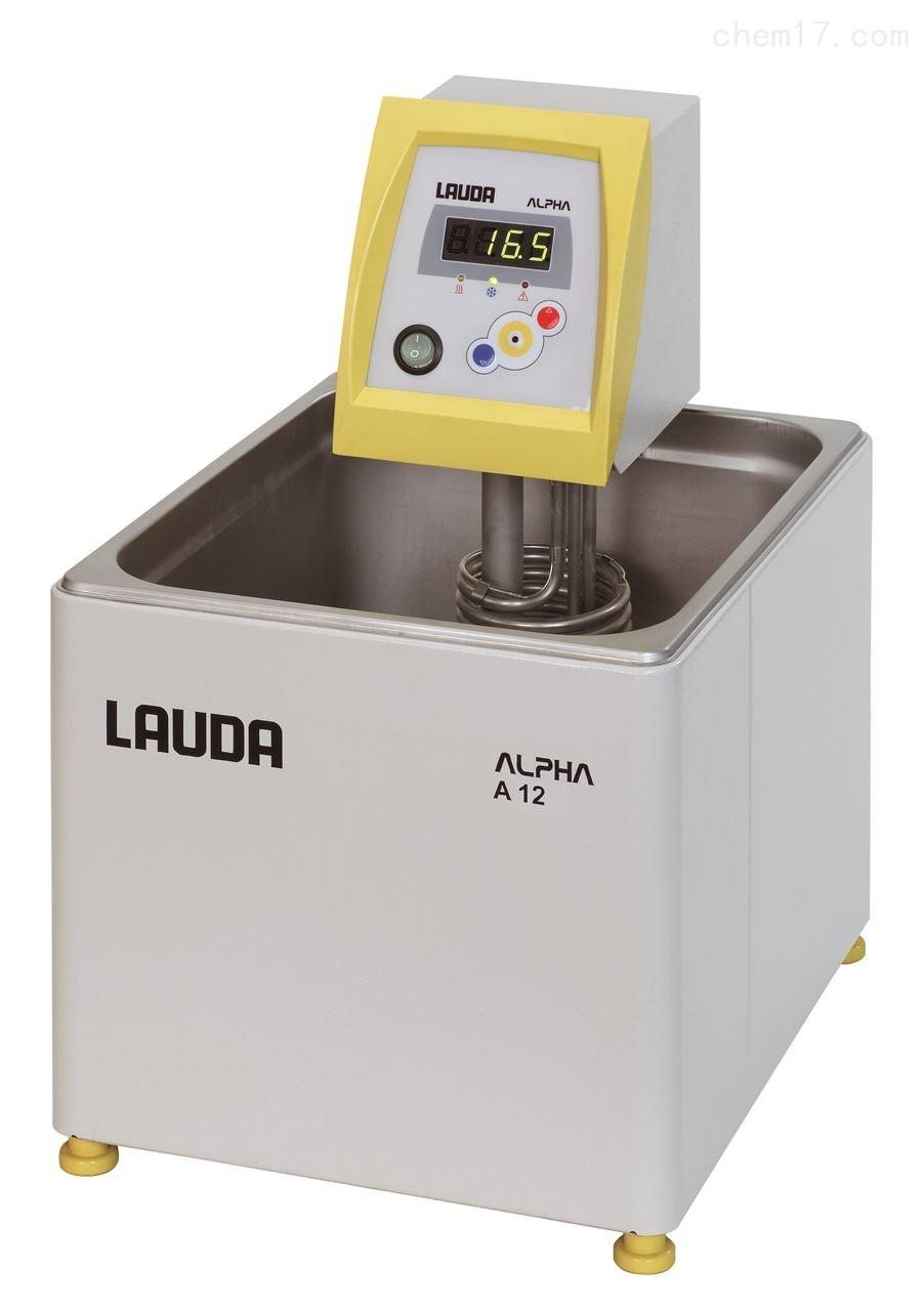 LAUDA Alpha 加热恒温器