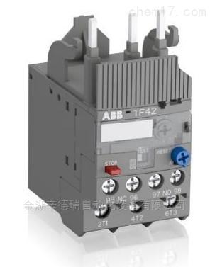 瑞士ABB热过载继电器原装正品