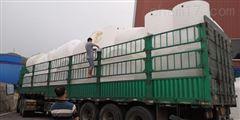 PT-2000L2噸塑料儲水塔