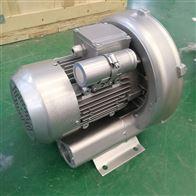 1.6KW-小功率高压鼓风机
