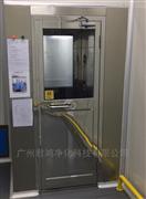 广州自动PVC卷帘门货淋通道