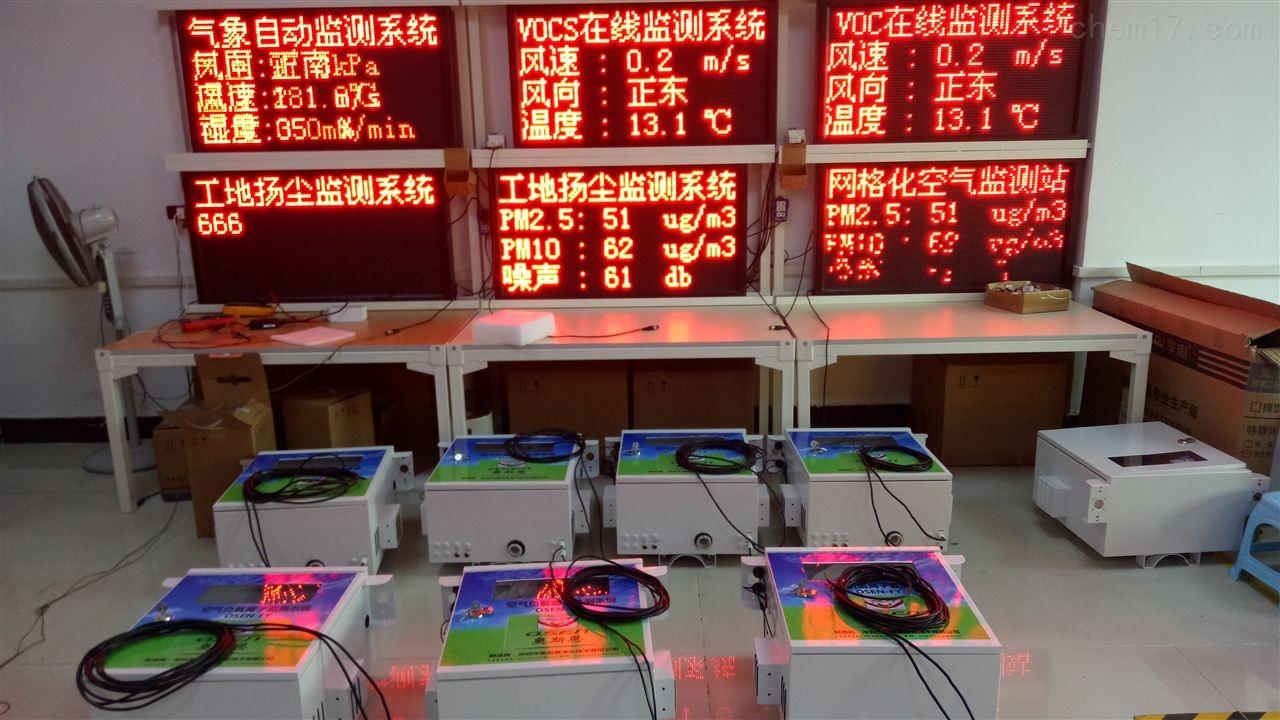 湖北武汉施工扬尘视频监控系统厂家推荐