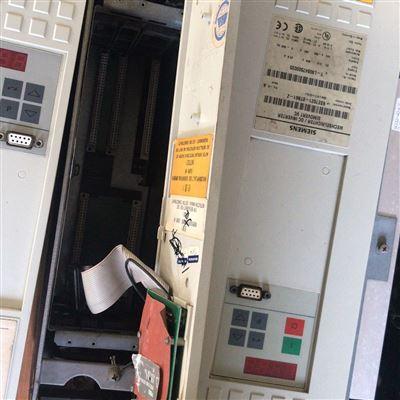 山南西门子840DSL系统常用维修方法十年维修