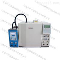 GC-9860(PIP+FID)有毒气体检测 顶空色谱仪 GC-9860(PIP+FID