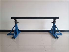 30-50kN普景電力資質 放線架 電力承裝四級