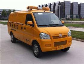 PJ電力工程車 承修五級