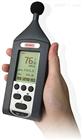 噪聲測量計