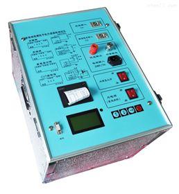 pj承試四級電力高壓介質損耗測試儀器