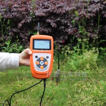 TZS-2X-G便攜式無線墑情綜合監測儀