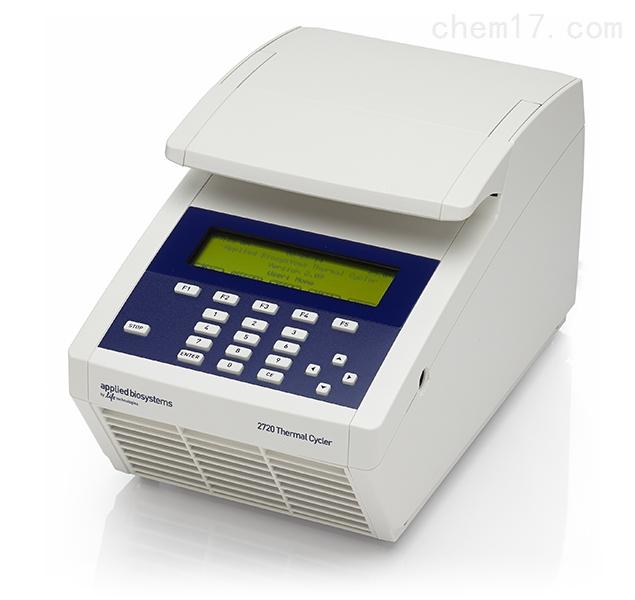 美国Life  ABI 2720 96孔基因扩增仪PCR
