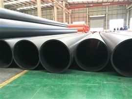 河南农业灌溉PE管 合纵新材抗压耐磨PE管材