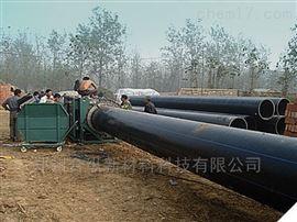 河南农田灌溉工程PE管 pe给水管