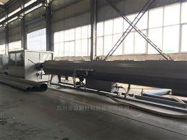 20-630mmpe燃气管 pe天然气输送管(1.6MPA)