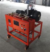 LC-70T SF6气体抽真空充气装置