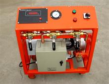 LC-4T抽真空充气装置