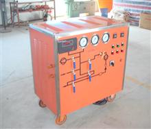 ZY/LH-TT 极小型回收装置