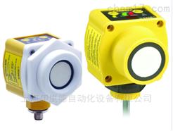 QT50U美国BANNER邦纳超声波传感器系列