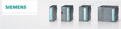 西门子PLC300模块SF灯亮修理及检测