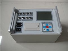 GY2001断路器测试仪承装二级资质设备