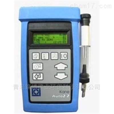 AUTO2-2供应AUTO2-2手持式二组分汽车尾气分析仪