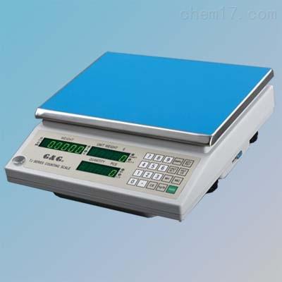 双杰TJ30K电子天平 双杰TJ30K/1g三色电子秤
