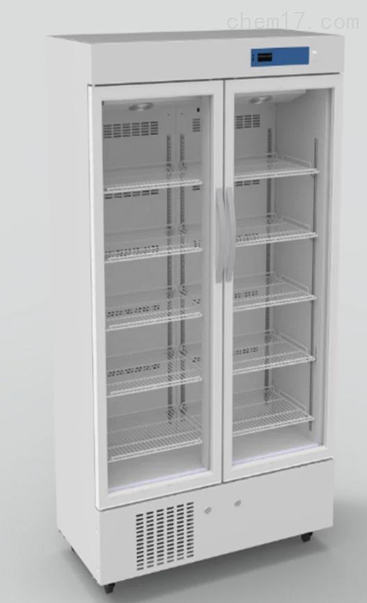 中科美菱医用冷藏冰箱2-8℃