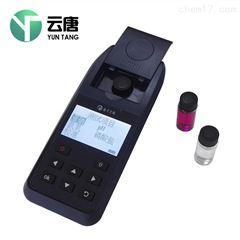 PTF-001B虾塘水质检测仪