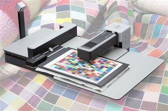 SpectroLFP qb纺织品版数码打印颜色测量仪