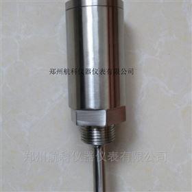 GJ500A型水泵电机振动速度及温度变送传感器