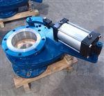 BDF耐磨陶瓷钨钢旋转摆动圆盘阀