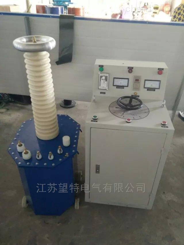 工频交流耐压试验装置