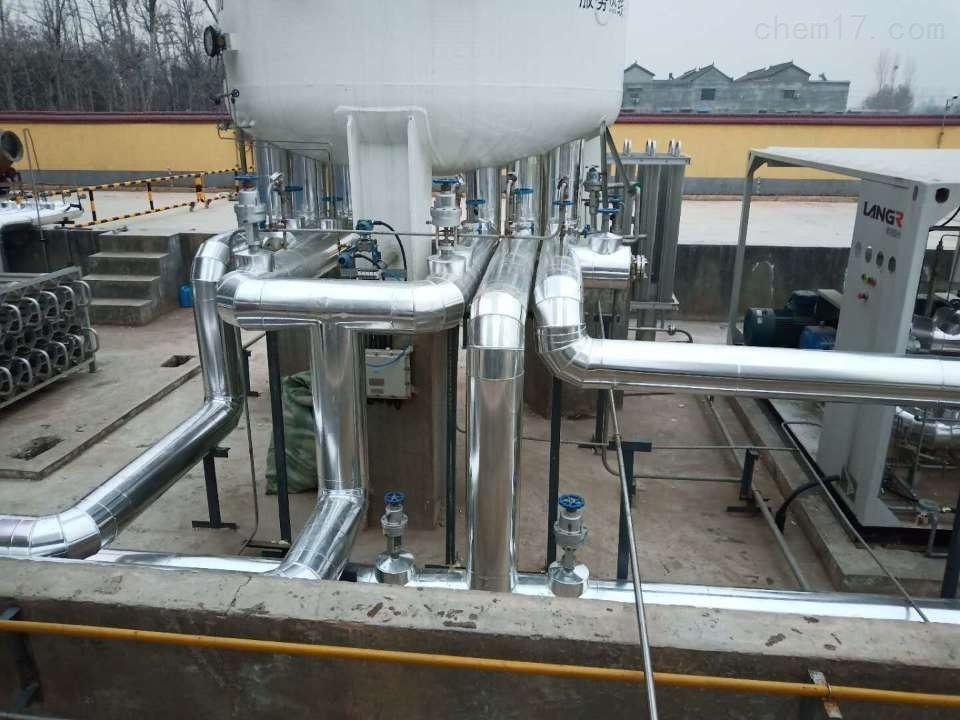 铝皮保温施工厂家 承接管道做保温工程